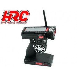 HRC9461A Radio Set - 2.4gHz - 3 Canaux - R4D10