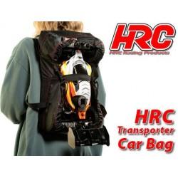 HRC9931M Sac - HRC Transporter sac voiture - M 46x32cm - 1/8 et 1/10