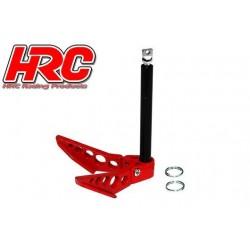 HRC25241A Body Parts - 1/10 Crawler - Aluminium Folding Ground Anchor