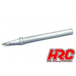 HRC4091B-15 Outil - Panne de rechange pour station de soudage HRC4091B - 1.5mm pointe