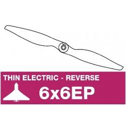 AP-06060EP APC - Hélice Electro - Fine - Propulsive / Antihoraire - 6X6EP