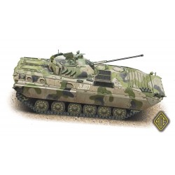 ACE72125 BMP-2D Infantry Fighting vehicle 1:72