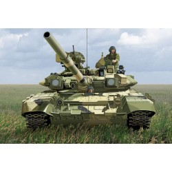ACE72163 T-90 Modern Russian MBT 1:72