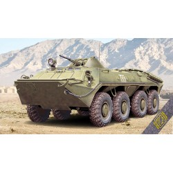 ACE72164 BTR-70 Soviet armored personnel carrier, 1:72