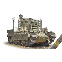 ACE72446 Nagmachon IDF heavy APC,Limited Edition 1:72