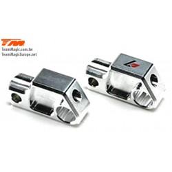 KF14206 Option Part - G4RS II - Aluminium - Front Anti-Roll Bar Mounts