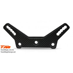 KF14223 Option Part - G4RS II - Carbon - Front Shock Tower