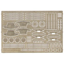 ACEPE7261 Soviet Helicopter Hinges (9M17M Falanga, 1:72