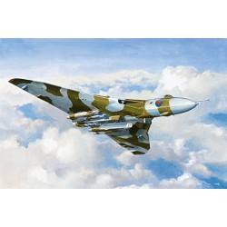 TRU03931 TRUMPETER Avro Vulcan B Mk2 1/144