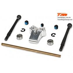 KF14231 Option Part - G4RS II - Rear Adjustable Anti-Roll Bar Set