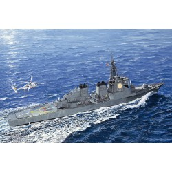 TRU04534 JMSDF DDG-175 Myoko 1/350