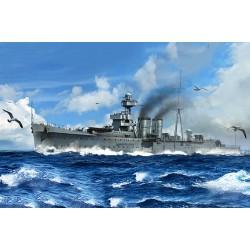 TRU05362 HMS Calcutta 1/350