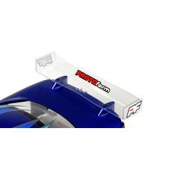 PL1720-00 Aileron - 1/10 Touring - Transparent - Pro-TC 190mm (2 pces)