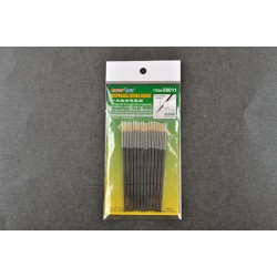 TRU08011 Disposable Micro Brush