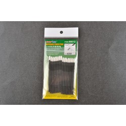 TRU08012 Disposable Finish Brush
