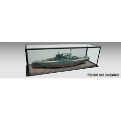 TRU09842 Display Case 850x237x237mm
