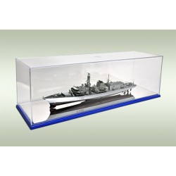 TRU09850 Display Case Mirror 501x149x146mm