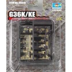 TRU00518 TRUMPETER G 36 KE/36 K 1/35