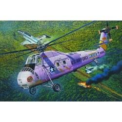 TRU02884 HH-34J USAF Combat Rescue 1/48