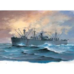TRU05907 TRUMPETER Germ. U-Boat XXIII 1/144
