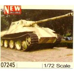 TRU07245 TRUMPETER Panther D 1/72