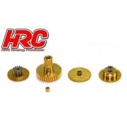 HRC68114DL-A Pignons de servo - HRC68114DL