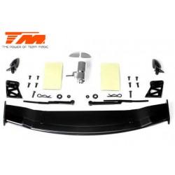 TM503317 Pièce détachée - E4JR/E4D - Accessoire de carrosserie - Aileron arrière et accessoires