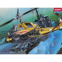 AC12112 US Army UH1C Frog 1/35