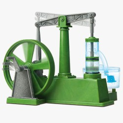 AC18131A WATER PUMPING ENGINE