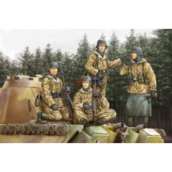 HBO84404 German Panzer Grenadiers Vol 1 1/35