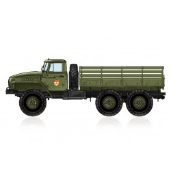 HBO82930 Russian URAL 4320 Truck 1/72