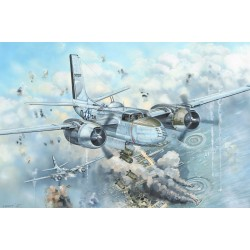 HBO83213 A26B Invader 1/32