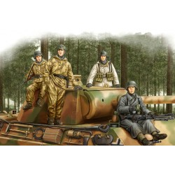 HBO84405 Germ.Panzer Grenadiers Vol 2 1/72