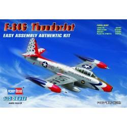 HBO80247 American F-84G 'ThunderJet' 1/72