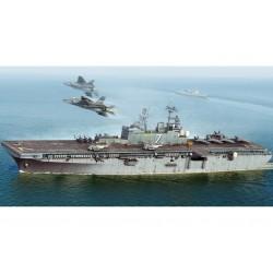 HBO83408 ISS Iwo Jima LHD-7 1/700