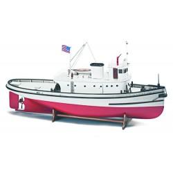 BB0708 Billing HOGA PEARL HARBOR TUGBOAT 1:50