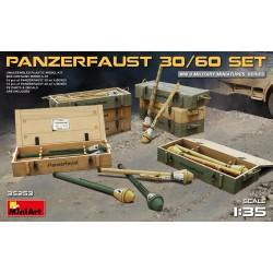 MINIART35253 Panzerfaust 30/60 Set 1/35
