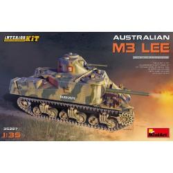 MINIART35287 Australian M3 Lee Int. Kit 1/35