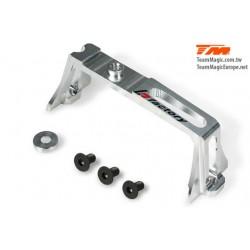 KF2101 Option Part - E4 - Alum. 7075 Top Deck Middle Mount - SPECIAL PRICE