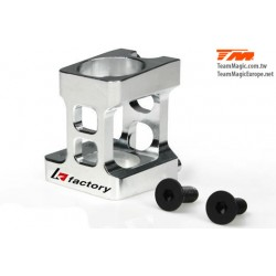 KF2103 Option Part - E4 - Alum. 7075 Middle Shaft Mount - SPECIAL PRICE