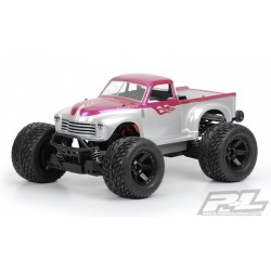PL3255-00 Carrosserie - 1/10 Truck - Transparente - Chevy Early 50's Pickup - Traxxas Stampede