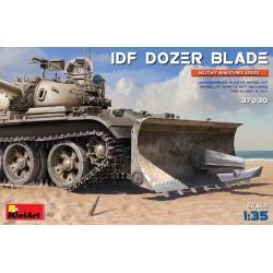 MINIART37030 IDF Dozer Blade 1/35