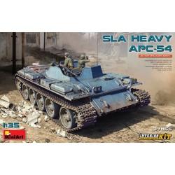 MINIART37055 SLA Heavy APC-54 Interior Kit 1/35