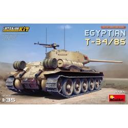 MINIART37071 Egyptian T-34/85 Interior Kit 1/35