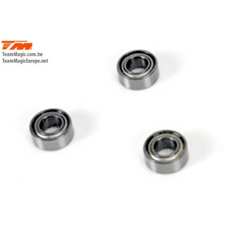 KF2128-10 Option Part - 5x10 Bearing for KF2128