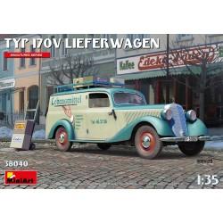 MINIART38040 Typ 170V Lieferwagen 1/35