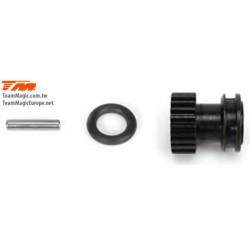 KF2128-7 Option Part - 20T Steel Gear for KF2128
