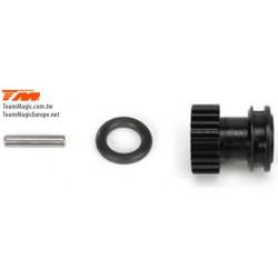 KF2128-8 Option Part - 22T Steel Gear for KF2128