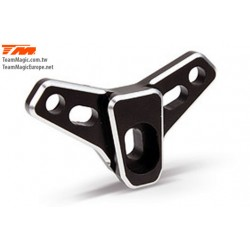 KF2132 Option Part - E4RS/FS/JR/JS/D/E4D-MF - Aluminium Rear Plate