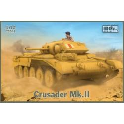 IBG72067 Crusader Mk.II 1/72